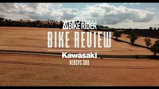 ABR motorcycle review: Kawasaki Versys-X 300