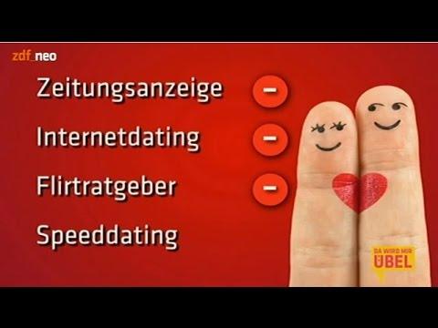 Förderung gesunder Dating-Beziehungen