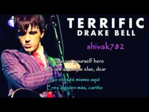 Terrific Drake Bell Español & Inglés