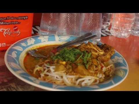 Tangerang Tourism & Typical Culinary 2017 -  Fahreza Vlogs