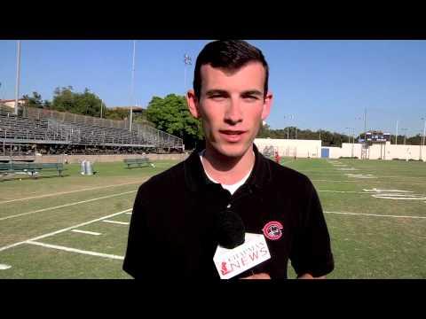 D3 Report: Chapman beats Pomona-Pitzer 62-21