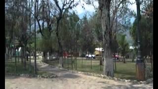 Conociendo Ocotepeque-Rinconcito encantador de Honduras