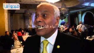 بالفيديو: نصائح اللواء حمدي بخيت للشبات في احتفالات