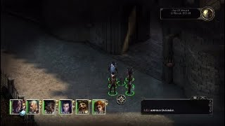 Pillars Of Eternity PS4 Lets Play Part 70 The Animancy Hearing