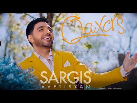 Sargis Avetisyan- Qaxcrs (2021)