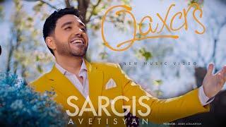 Sargis Avetisyan- Qaxcrs 2021