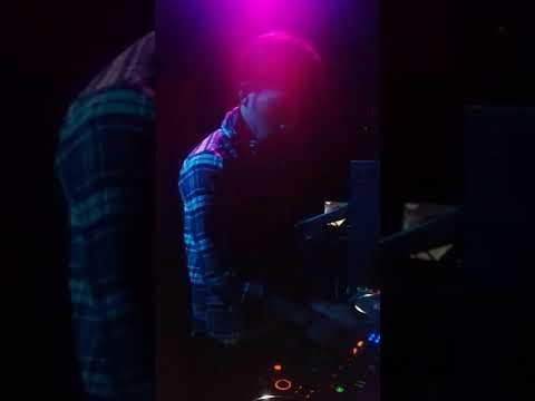 DJ Akmal Liciouse At DOUBLE S BANDUNG