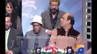 Khabarnaak 13 February 2015 Best Comedy Show Khabarnaak 13-02-2015
