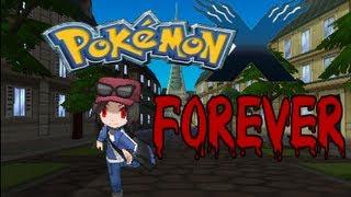 Pokemon X Forever [Pokemon Creepypasta Story]