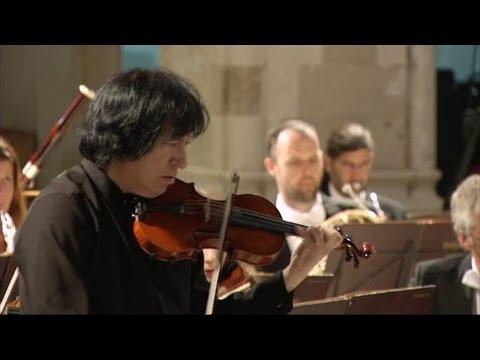 Maxim Fedotov plays Beethoven Violin Concerto, DSO,  Conductor: Marija Ramljak