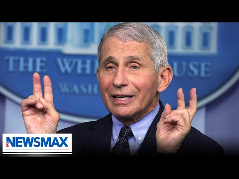 Fauci unveils new reasoning behind his 'flip-flops' to a New York Times podcast | Newsmax