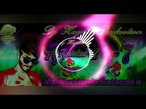 Hero-Honda-Ma-Bosser-Ma-{Cg_Donce_Pad_Mix}DJ_Harish_Production_2018
