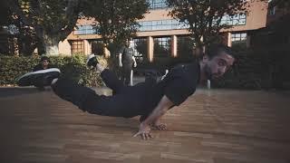 Brigade Fantôme Toulouse - Teaser 2019 - Hip hop Breakdance