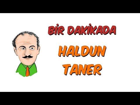 1 Dk'da Haldun Taner   YKS Edebiyat
