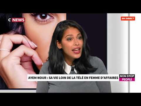 La nouvelle vie d'Ayem Nour loin de la télé-réalité