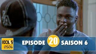 IDOLES - saison 6 - épisode 20