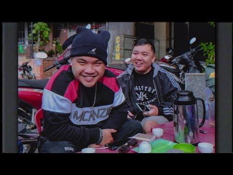 """Blacka - """"Nghiện Mà Ngại"""" (Prod by Lil'Ce)"""