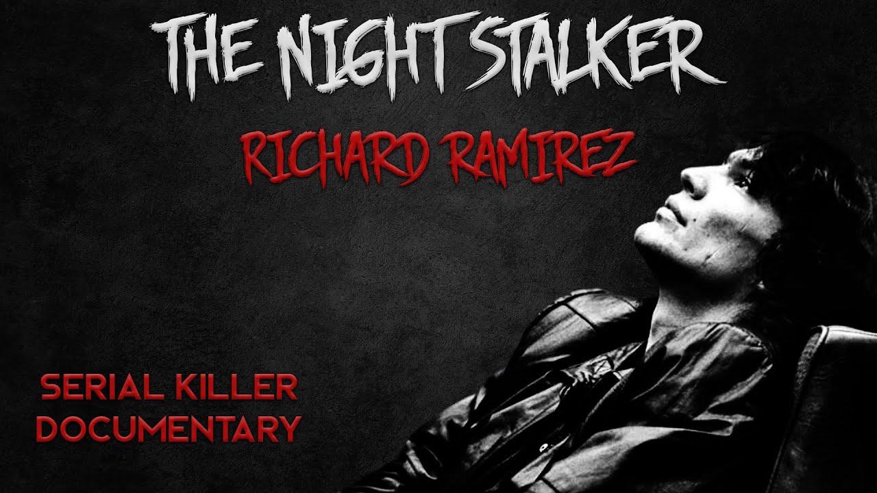 Download Serial Killer: Richard Ramirez  -The Night Stalker (Full Documentary)