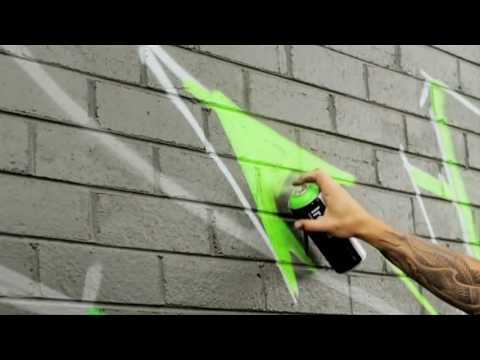 Graffiti Hip Hop - Hip Hop Underground Music