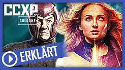 Wir entwirren das Timeline-Chaos | X-Men: Dark Phoenix erklärt
