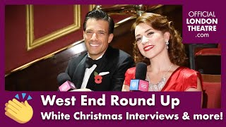 It's not Christmas until... | West End Round Up Ep. 19