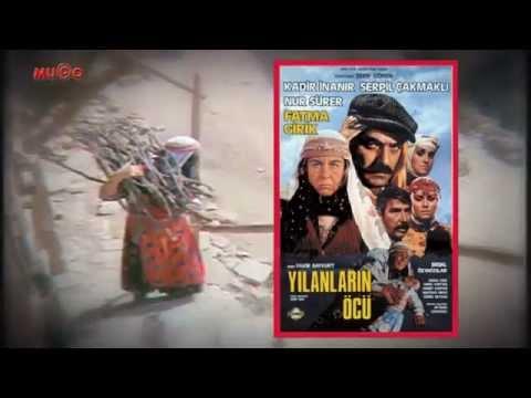 Arif Sağ - İnsan Olmaya Geldim (Yılanların Öcü Film Müziği 2015 / 1080p HQ) Mu©o
