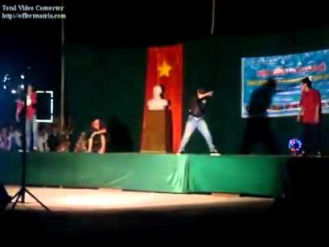 Video của THPT Quảng Xương I   Thanh Hóa