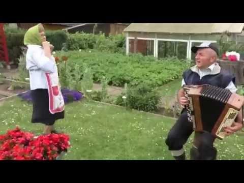 Смотреть дед танцует -