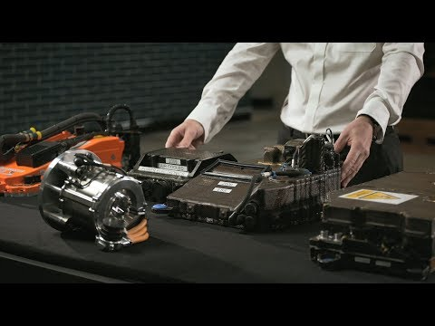 The Evolution Of Hybrid Technology In Formula One