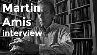 Martin Amis interview (1995)