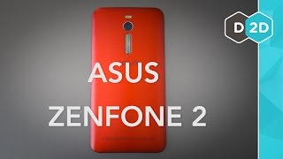 ASUS ZenFone 2 Review - Can it beat the 2015 Moto G?