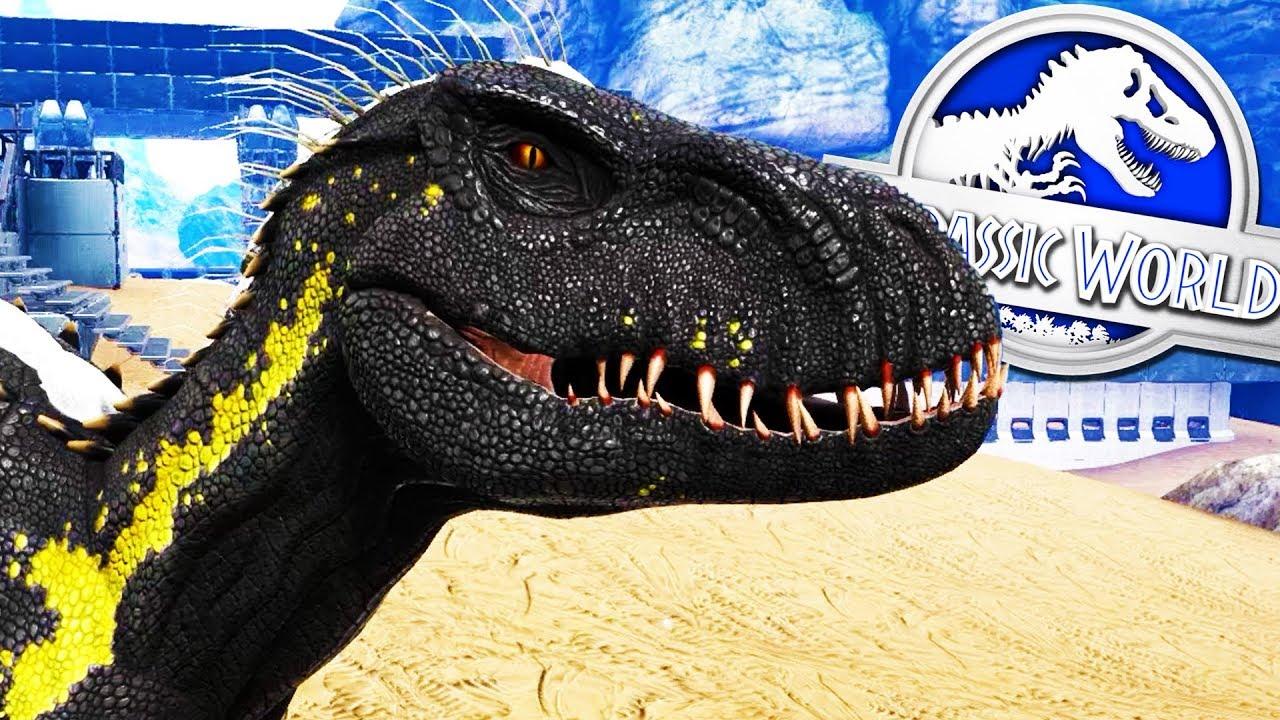 Nuevo Modelo Indoraptor Dinosaurio Superhibrido Mas Epico Jurassic World 2 Ark Ablistering Youtube Indoraptor nuevo dinosaurio hibrido dinosaurio geneticamente modificado jurassic world 2 una nueva serie de peleas de dinosaurios. nuevo modelo indoraptor dinosaurio superhibrido mas epico jurassic world 2 ark ablistering