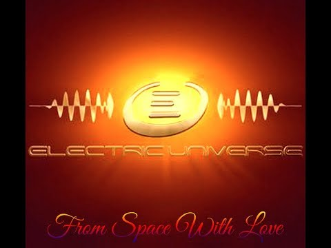 Electric Universe - From Space With Love [The Hit Parade 2001]