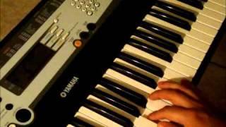 el avion de las tres piano ak7
