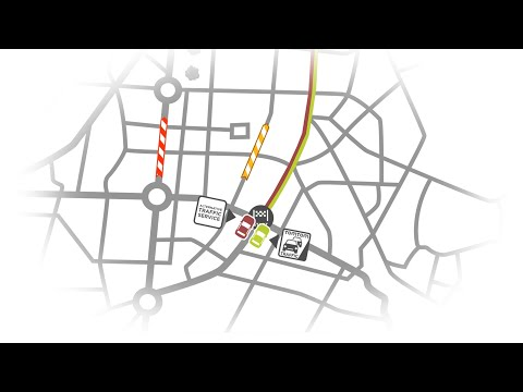 Not all traffic information is equal – TomTom Traffic gets you there faster