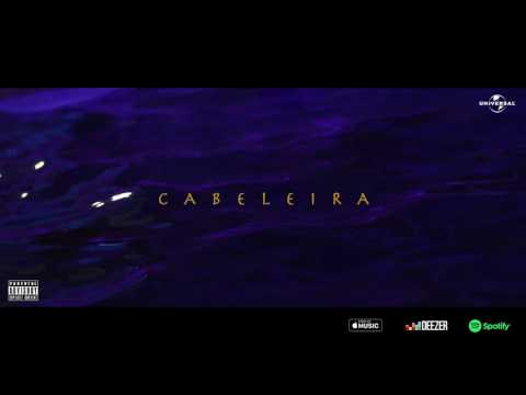 OBOY - Cabeleira (Audio)