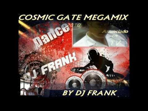 VIDEO COSMIC GATE MIX frank-dj video by inma