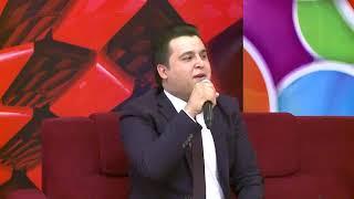 Canli musiqisiz ifa her kesi Şoka Saldi 2018 Xanis Sohretoglu