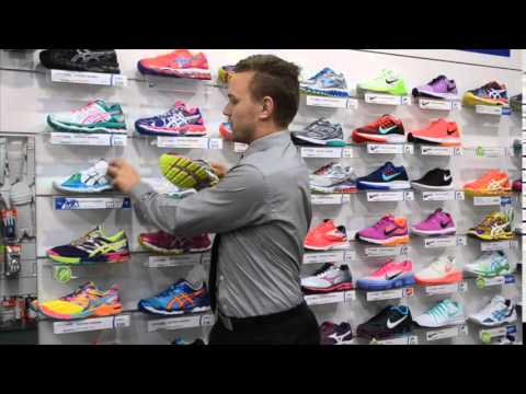 Ads For Netball Shoes Netball Now I Store