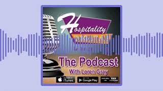 Hospitality Marketing The Podcast Show 277