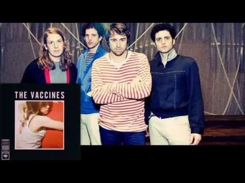 The Vaccines - Under Your Thumb (Subtitulada)