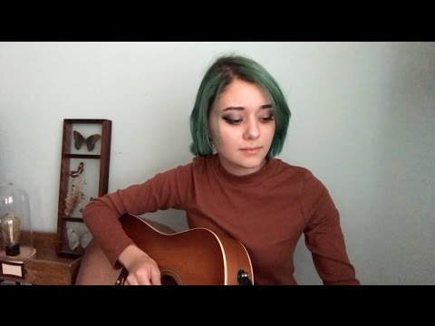 Redbone - Childish Gambino (Cover)