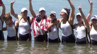 How Trinity Women's Rowing Won the 2014 National Championship
