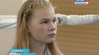 Девочка боксерша победила в международном турнире