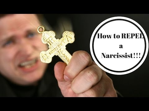 How to Repel a Narcissist