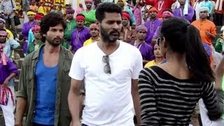 Repeat youtube video Making of R Rajkumar | Prabhu Deva | Sonakshi Sinha | Shahid Kapoor