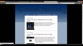 HTML - Prüfen, ob Javascript aktiv ist