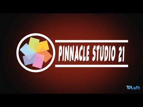31. Pinnacle Studio 21.  Редактор 3D Title ( Vol 2 )