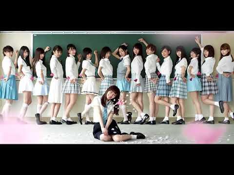 AKB48 LOVE TRIP Instrumental