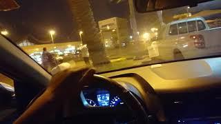 Saudi Arabian international Airport North Terminal | Driving my Hyundai Accent